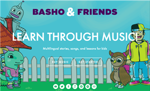 Basho and Friends
