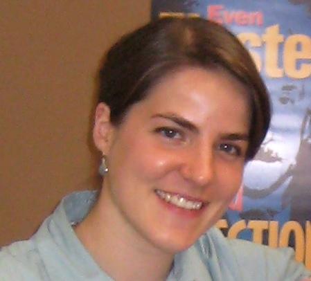 Ms.Cierzo