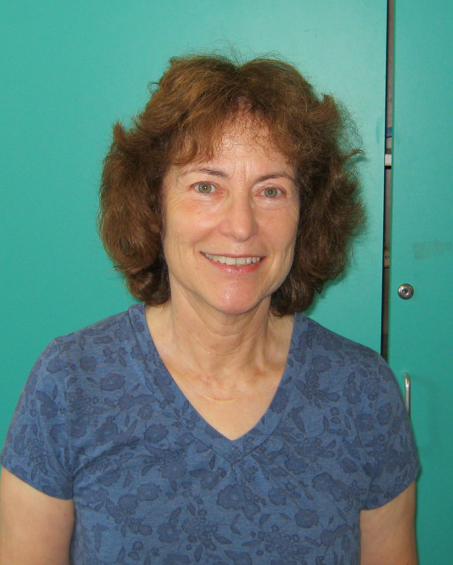 Ms. Gottschalk