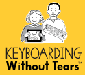 Keyboarding Without Tears Logo