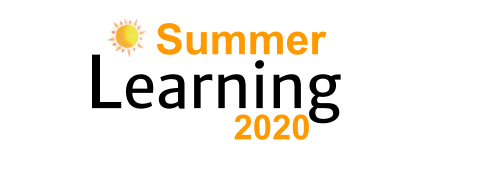 Learning at Home Together / Summer Learning 2020