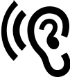 hearing accessibilty