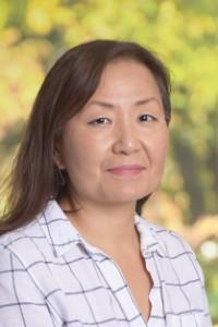 Ms. Nam